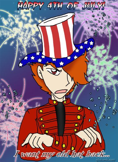 Happy 4th of July, 2011!