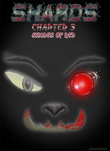 Alternate Cover: Chapter 3