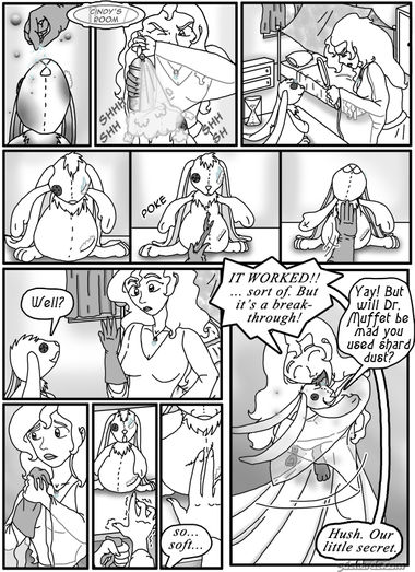 "ch.3, pg.89: ""Queen Of Clean"""
