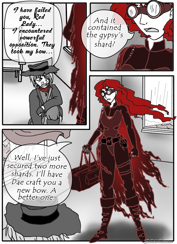 """ch.2, pg.82: """"My Red Lady"""""""